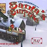 Santa s Surprise !